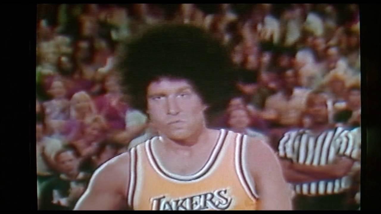7449e41cf Fletch - Lakers - YouTube
