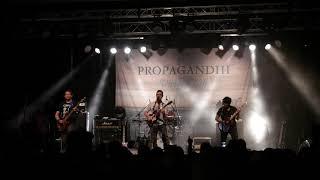 PROPAGANDHI FULL LIVE @XTREME FEST#7 04 08 2019