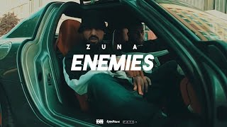 ZUNA - ENEMIES (OFFICIAL 4K VIDEO)