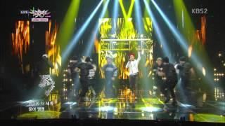 【1080P】Block B - Very Good @Comeback Stage (4 Oct,2013)