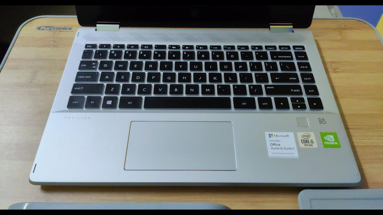 Transparent Saco Chiclet Keyboard Skin for HP Pavilion 15-N260TX Notebook