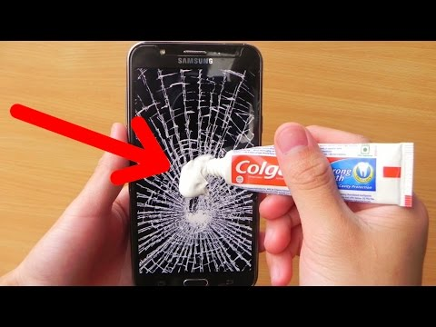 Thumbnail: 10 Toothpaste Life Hacks YOU SHOULD KNOW