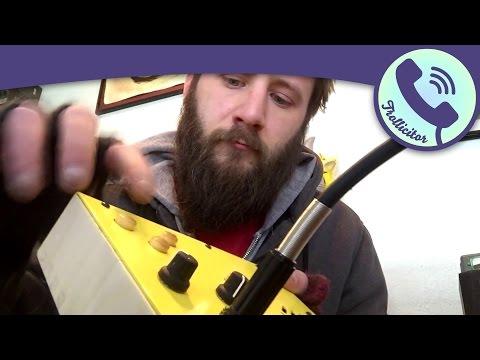 Trollicitor - Carpet Rompler - Solicitor Prank Phone Calls