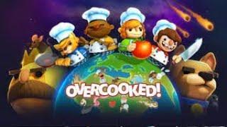 Overcooked Cok zevkli oyun #1