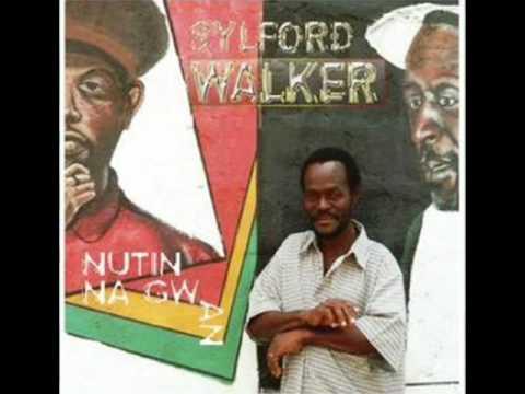 Sylford Walker  -  Jah Golden Pen