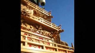 2010年・・秋川さんのお祭り.