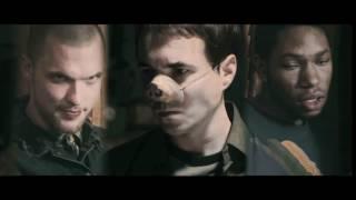 PIGGY - THE FILM (OFFICIAL TRAILER 2012 - UNCUT) **EXCLUSIVE**