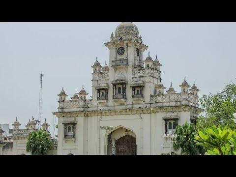 Visiting the Chowmahalla Palace | Hyderabad Travel