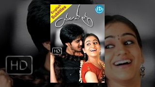 Yuvatha Telugu Full Movie || Nikhil Siddharth, Aksha Pardasany || Parasuram || Mani Sharma