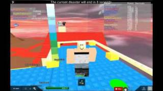 Roblox Music Video: Witch Doctor