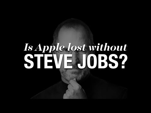Is Apple Lost without Steve Jobs? [VIDEO ESSAY]