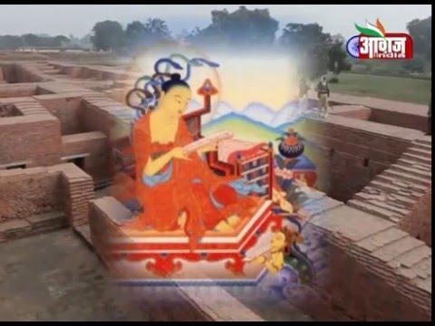 Short Story Nalanda