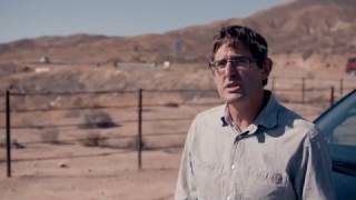 My Scientology Movie clip - Trespassing
