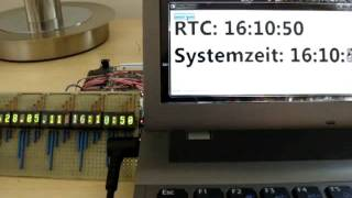 RTC PIC18F4550