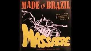 Made in Brazil - Não Estou Nem Ai