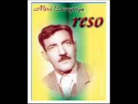 Dengbej Reso - Lo miro