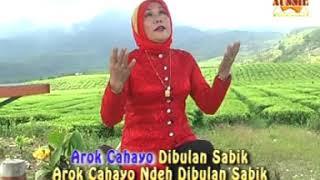 Yulinda Rosa-bulan sabik(official music video) lagu minang lamo