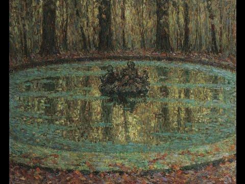 Ravel - Miroirs