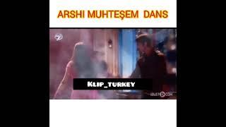 hint klip ( bir garip ask) #arshi