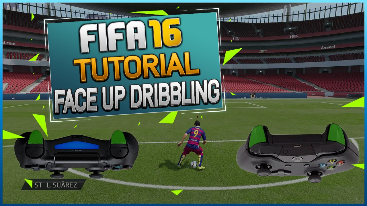 FIFA 16 BEST SKILLS TUTORIAL / MOST EFFECTIVE SKILL MOVES in FIFA .