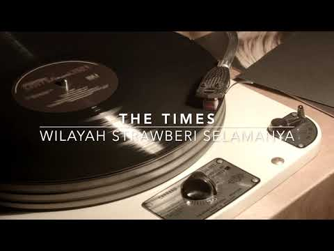 The Times - Full Album Nada Melankolik Malaya