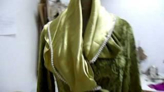 Making Clothing Samples in India - Pattern Making Thumbnail