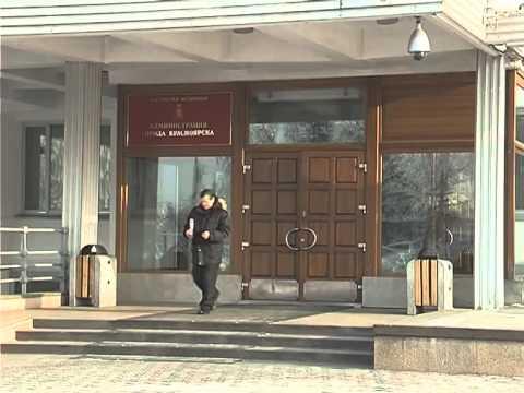 2015 01 19 Афонтово   Подписчики газеты Городские новости не получили вовремя получить свежий выпуск