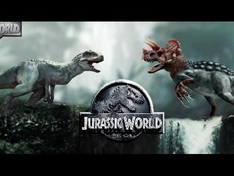 Image result for indominus rex vs ultimasaurus