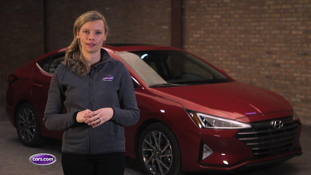 2019 Hyundai Elantra: Review – Cars com