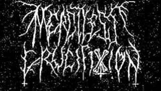 Merciless Crucifixion - A Black Legacy Of Hate