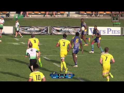 2015 Central Coast 7's UON Cup Final