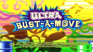 Ultra bust a move soundtrack [ stage 1 ]