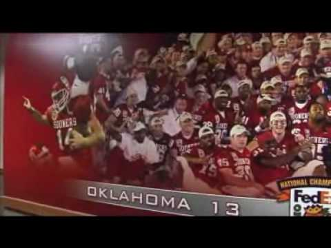 Inside the Walls of OU Football