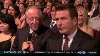 Alec Baldwin to Archie Manning