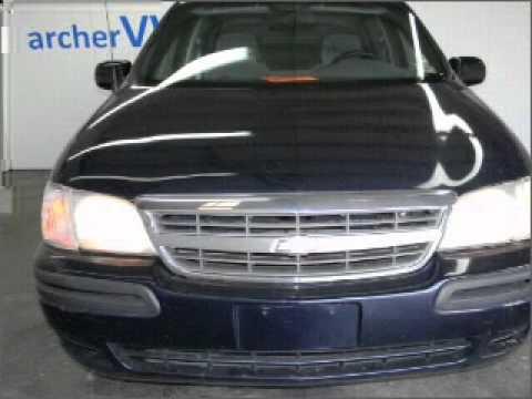 2003 Chevrolet Venture - HOUSTON TX