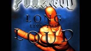 Powergod - Deathrider (Omen Cover)