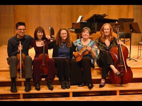 West Coast Chamber Music Celebrates 25th Annniversary