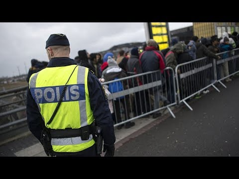 Victim or criminal? Sweden blocked from deporting potential terrorist who may be tortured at home