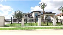 35 Riverstone Island Drive, Sugar Land, TX, 77479 With Voice Over