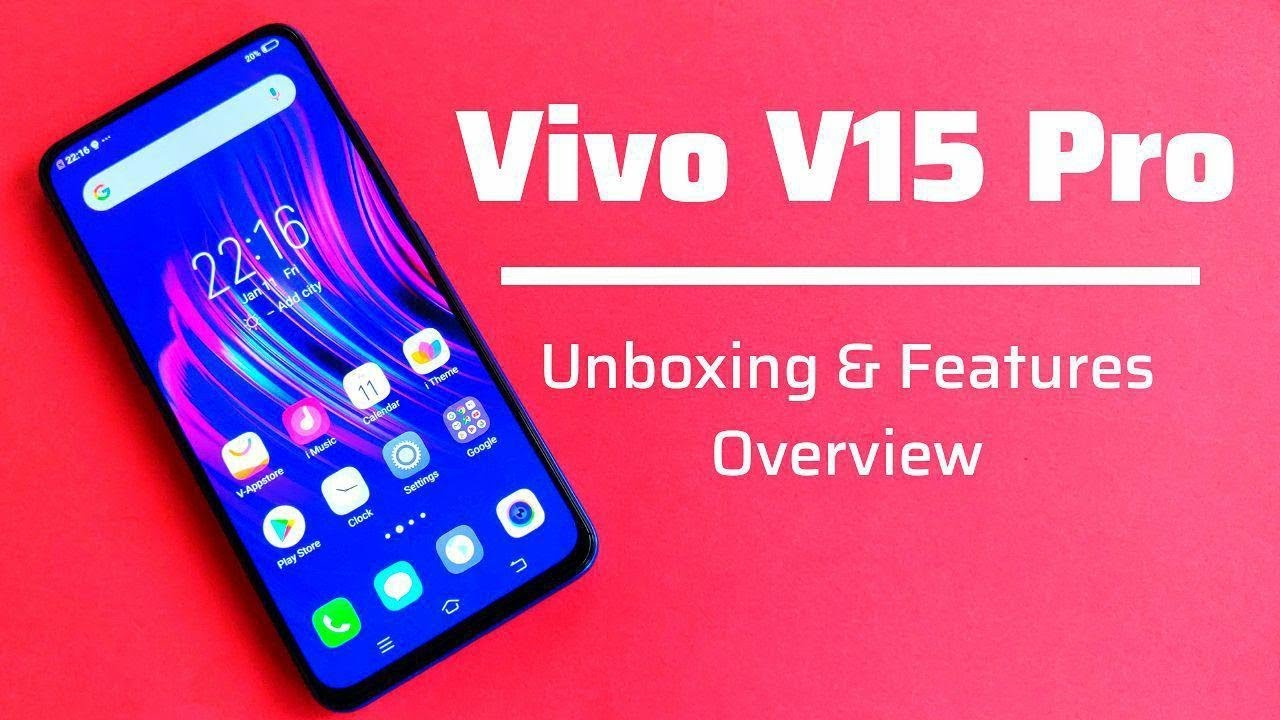 Top 10 Vivo V15 Pro Tips, Tricks, And Hidden Features