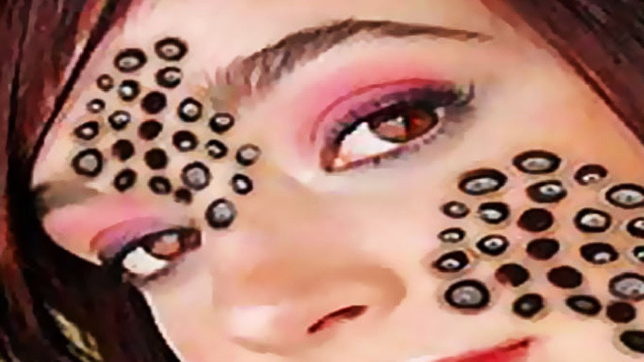 Trypophobia Cures How To Treat Trypophobia By Trypophobia By World S Greatest Medical