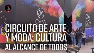 La cultura y la moda se toman las calles bogotanas - El Espectador