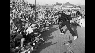 Elvis Tupelo Homecoming Concerts Fairgrounds 1955 1956 1957 The Spa Guy