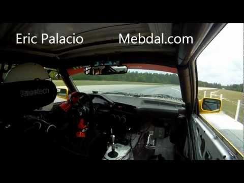 Eric Palacio SE30 May 11 @ CMP