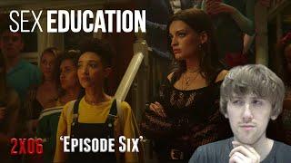 Sex Education Seasons 2 Episode 6 Reaction