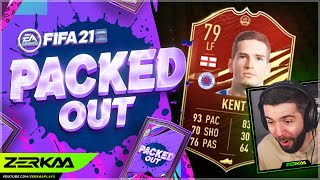 My FAVOURITE FIFA Player Returns! (Packed Out #57) (FIFA 21 Ultimate Team)