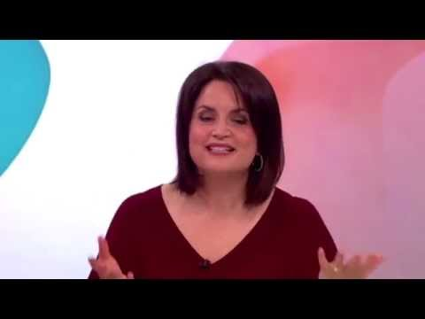 Ruth Jones On Writing With Her Husband | Loose Women