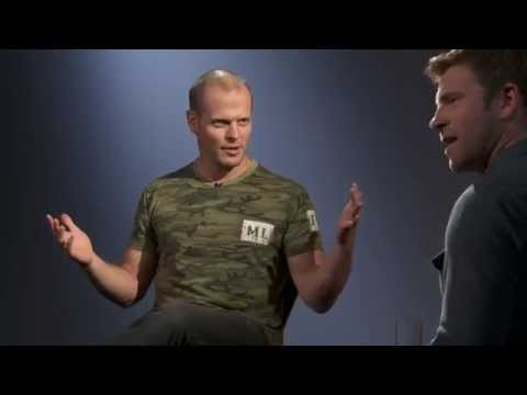 Tim Ferriss Podcast: Interview with Chase Jarvis