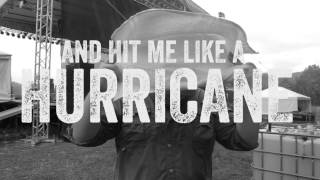 Luke Combs Hurricane Lyric Video