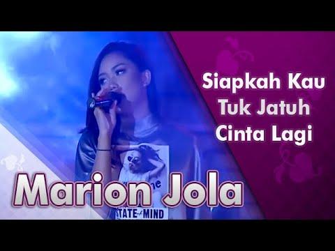 Marion Jola - Siapkah Kau Tuk Jatuh Cinta Lagi - Excellent Brand Award 2018 EBA 2018